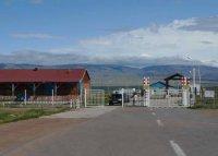 Тува вместе с Монголией будет обустраивать трансграничный КПП