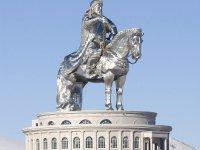 В Национальном музее Монголии работает фотовыставка о Туве