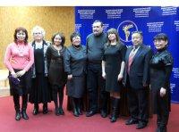 Национальные музеи Тувы и Хакасии готовят совместную выставку