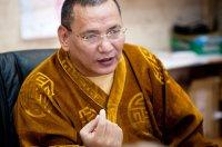 Геше Джампа Тинлей выступит с лекциями в каждом районном центре Тувы