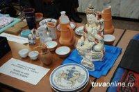 Выставка open-air «Наставник и преемник» откроется в столице Тувы