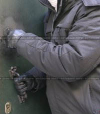 В Туве задержаны взломщики магазина