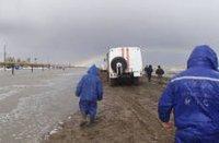 Тува готовится к паводку. В Кызыле пройдут учения