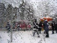 Рекордное количество осадков ожидается в Туве в апреле