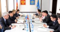 Монголия сняла ограничения на экспорт племенного скота для Тувы