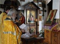 Мощи святого Пантелеимона будут в Туве до 16 апреля