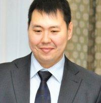 Минтруд Тувы возглавил 32-летний Мерген Ооржак