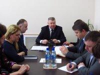 Энергетики Северного Кавказа поделились с коллегами в Туве опытом работы с неплательщиками