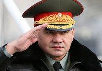 Министр обороны Шойгу возглавил наблюдательный совет ДОСААФ