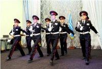 Глава Тувы намерен поднять Кадетский корпус до уровня суворовского училища
