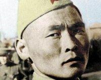 Хуреш 9 мая будет посвящен фронтовику, легендарному борцу Донгаку Бегзи-Хуураку