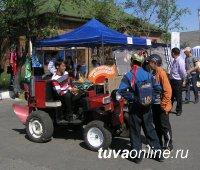 170 юных техников Тувы претендуют на премии главы региона