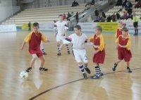 Юные футболисты Тувы завоевали бронзу на сибирском этапе всероссийского турнира