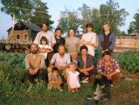 Уроженка Тувы более 10 лет живет в глухой бурятской тайге