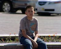 В Туве началась диспансеризация детей-сирот