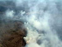 Особый противопожарный режим действует в 13 муниципалитетах Тувы