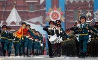 В Туве с особым вниманием будут следить за телетрансляцией Парада Победы в Москве