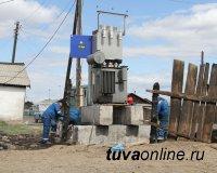 В поселке Сукпак, где сгорела подстанция, восстановлено электроснабжение