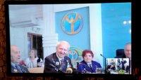В Ровенскую область Украины по местам боевой славы тувинского кавэскадрона направятся потомки кавалеристов из Тувы