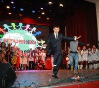 Молодежные активисты Тувы взяли на вооружение опыт новосибирцев