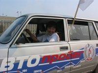 Автопробегом - от Шагонара до Монгун-Тайги