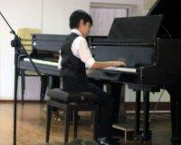 В Туве юные композиторы сочиняют музыку к мультфильмам их ровесников