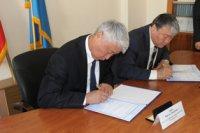 Парламентарии Тувы и Якутии договорились сотрудничать