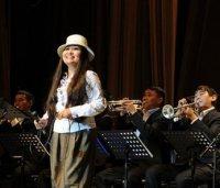 45-й концертный сезон Тувинская Госфилармония посвятит 100-летию единения Тувы и России