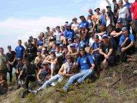 Открылся третий сезон международного археологического лагеря в Долине царей