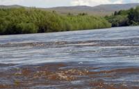 В Туве 10 июня ожидается резкое потепление, принимаются меры против паводка