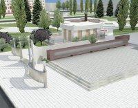 Шаги к 100-летию. Скверы столицы Тувы к 2014 году будут реконструированы и обустроены