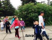 Почти 300 студентов ТувГУ получили путевку на практику в детских лагерях