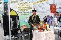 """Палаточный лагерь """"ТоджаТур"""" приглашает на недельные туры"""