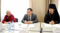 В Туве создан межрелигиозный Буддийско-Православный Совет