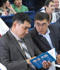 В Туве проходит конференция «Дни иммунологии в Сибири»