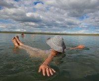 В Туве организованы туры выходного дня на озеро Дус-Холь (Сватиково)
