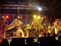 """15-й фестиваль """"Устуу-Хурээ"""" соберет музыкантов со всего мира"""