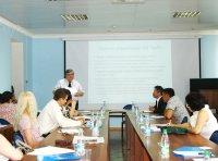 Впервые в Туве создана ассоциация образовательных учреждений «Образовательный округ ТувГУ»