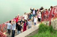 Депутат свозил школьников Каа-Хемского кожууна Тувы на экскурсию в Красноярский зоопарк