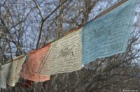 Тувинские буддисты совершат ретриты под руководством Шивалха Ринпоче