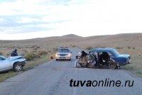 По вине 17-летнего водителя столкнулись машины. В больницу доставлено 10 человек