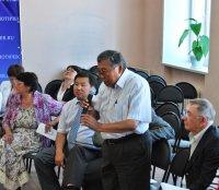 В Туве взаимодействию собственников жилья, УК, ТСЖ и сбытовых компаний поможет Общественный совет