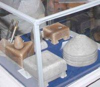 Сделано в Туве. Скульптуры из соли