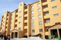 Туве на переселение граждан из аварийного жилья выделяют 455,29 млн. рублей