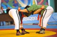 На Универсиаде впервые пройдут соревнования по борьбе корэш