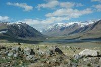 Состоялось первое заседание российско-монгольской комиссии по управлению трансграничным резерватом «Убсунурская котловина»