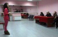 В Национальном театре проходят экзамены в московский театральный институт