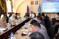 Глава Тувы планирует выступить в Правительстве России с докладом о социально-экономической ситуации в регионе