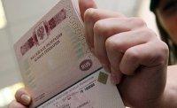 Саглай Ондар слетала в Турцию по паспорту своей сестры