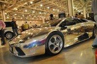Путин подписал закон о повышенном налоге на дорогие автомобили